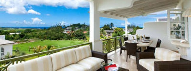 3 Bedroom Villa with view of the Caribbean Sea in St. James - Westmoreland vacation rentals