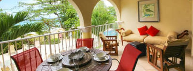 Sensational 2 Bedroom Apartment in Christ Church - Image 1 - Oistins - rentals