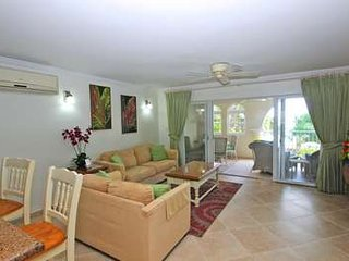 Stunning 2 Bedroom Apartment in Christ Church - Oistins vacation rentals