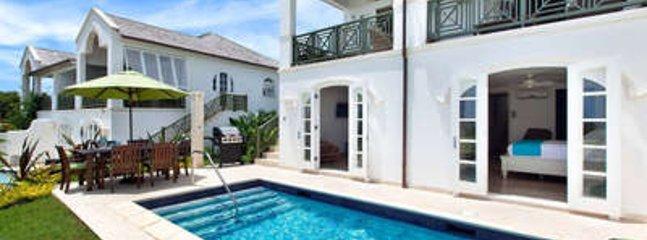 Glorious 3 bedroom Villa in St. James - Westmoreland vacation rentals