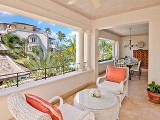 Amazing 3 Bedroom Apartment with Ocean View in Schooner Bay - Speightstown vacation rentals