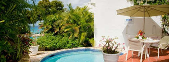 Exclusive 3 Bedroom Villa with Private Balconies in Merlin Bay - The Garden vacation rentals