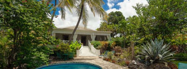Romantic 2 Bedroom House on St. James - Image 1 - Fitts Village - rentals