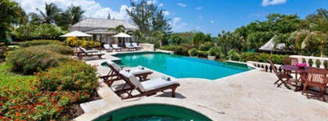 Private 6 Bedroom Villa in St. James - Image 1 - The Garden - rentals