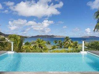 Amazing 2 Bedroom Villa in Pointe Milou - Pointe Milou vacation rentals