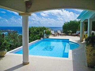 Spacious 3 Bedroom Villa in Vitet - Vitet vacation rentals