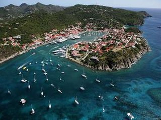 Tremendous 2 Bedroom on the Heights of Gustavia - Gustavia vacation rentals