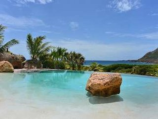 Quiet 3 Bedroom Villa in Grand Fond - Grand Fond vacation rentals