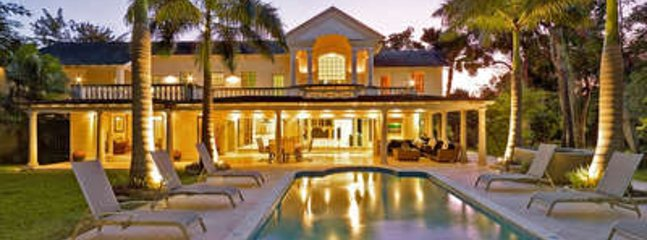 Prestigious 5 Bedroom House in Sandy Lane - Image 1 - Sandy Lane - rentals