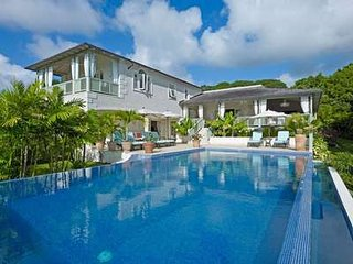 4 Bedroom Villa with Pool in the Private Neighbourhood of Sion Hill - Saint James vacation rentals