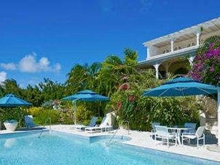 Stylish 6 Bedroom Villa in the Renowned Royal Westmoreland Golf Resort - Image 1 - Saint James - rentals