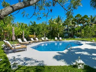 9 Bedroom Villa with Private Terrace in Sandy Lane - Holetown vacation rentals
