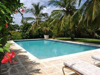 Delightful 4 Bedroom Villa in Sandy Lane - Sandy Lane vacation rentals