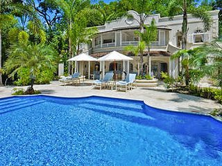Lovely 5 Bedroom Villa on Gibbes Beach - Lower Carlton vacation rentals