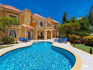 Magnificent 4 Bedroom Villa in Mullins Bay - Mullins vacation rentals