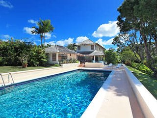 Beautiful 4 Bedroom Villa in Sandy Lane - Sandy Lane vacation rentals