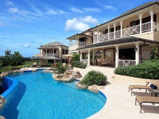 Tremendous 6 Bedroom Villa in Royal Westmoreland - Lower Carlton Beach vacation rentals