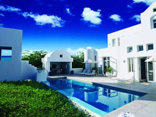 Astonishing 4 Bedroom Villa with Private Terrace in Long Bay - Image 1 - Long Bay Village - rentals