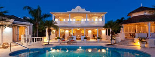 Magnificent 5 Bedroom Villa in Sugar Hill - Image 1 - The Garden - rentals