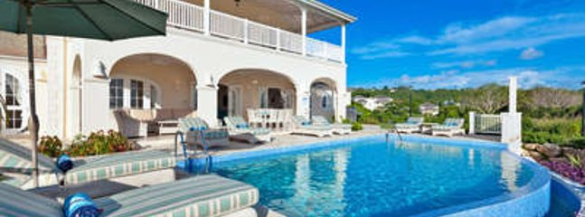 Magical 4 Bedroom Villa in Royal Westmoreland - Image 1 - Saint James - rentals
