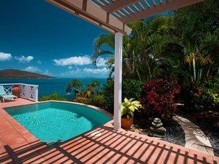 Sensational 4 Bedroom Villa in Magens Bay - Magens Bay vacation rentals