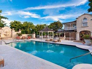 Gorgeous 4 Bedroom Villa in Sandy Lane - Sandy Lane vacation rentals
