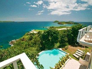 Beautiful 7 Bedroom Villa in Botany Bay - David Point vacation rentals