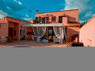 ES CASTELL - Property for 6 people in Alaro - Alaro vacation rentals