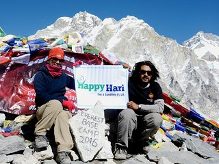 Happy Hari Trek & Expedition - Kathmandu vacation rentals