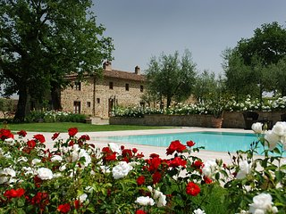 Nice Oliveto Apartment rental with Internet Access - Oliveto vacation rentals