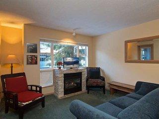 Glacier Lodge unit 206 - Whistler vacation rentals