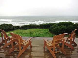 A WHALE OF A VIEW - Newport, South Beach - South Beach vacation rentals