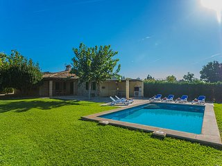 Beautiful House with Internet Access and A/C - Pollenca vacation rentals