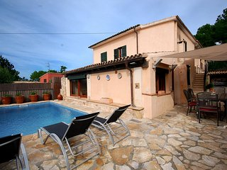 Cozy 3 bedroom Villa in Mal Pas with Washing Machine - Mal Pas vacation rentals