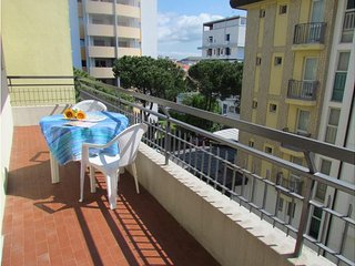 Nice Condo 100 metres from the Beach! Private Parking - Bibione vacation rentals