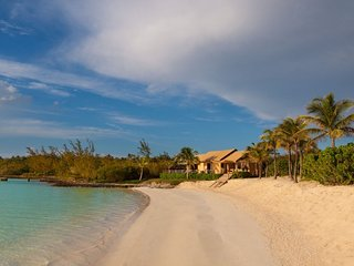 Luxury 13 bedroom Bahamas villa. Exclusive, All-Inclusive villa on Harbour Island! - Harbour Island vacation rentals