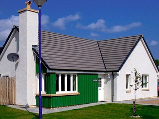 Cozy 3 bedroom Aviemore House with Internet Access - Aviemore vacation rentals