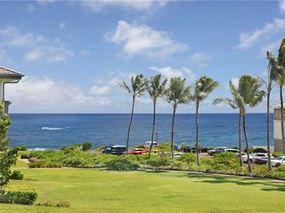 Poipu Sands 326 - Poipu vacation rentals