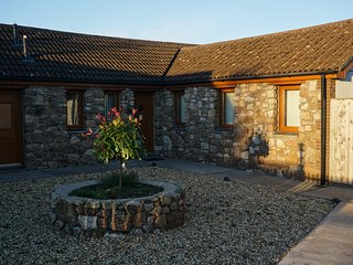 Daffodil Cottage is a delightful new barn conversion. - Llanmorlais vacation rentals