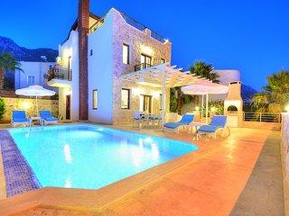 Villa Lokum - Kalkan vacation rentals