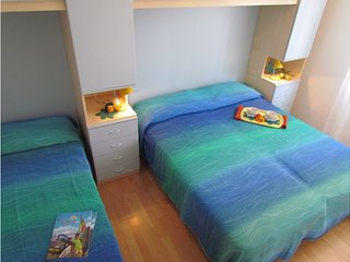 Stunning Renovated Apartment Close to the Beach - Airco - Private Parking - Bibione vacation rentals