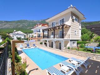 Villa Cagla - Ovacik vacation rentals