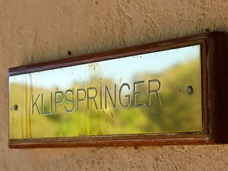 Klipspringer Self Catering Cottage - Ladismith - Klein Karoo - R62 - Ladismith vacation rentals