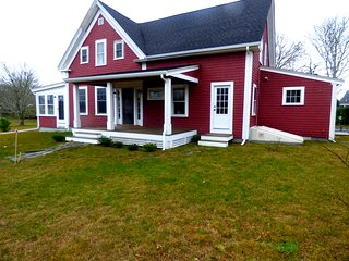 Perfect 4 bedroom House in Chatham - Chatham vacation rentals