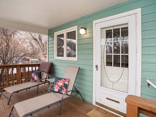 Victorian Home Within Steps of Downtown and Hot Springs Pool! Amazing Location! - Glenwood Springs vacation rentals
