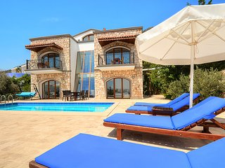 Vacation Rental in Antalya Province