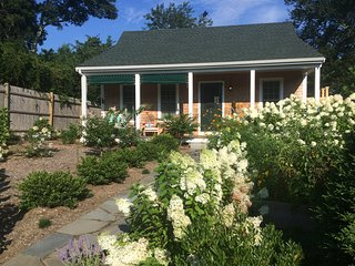 Little Lobster - Adorable near town cottage - Vineyard Haven vacation rentals