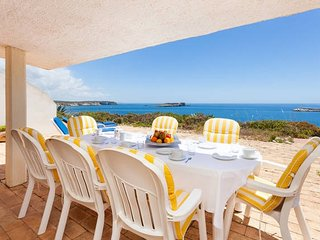 House with beautiful view to Martinhal beach and Sagres harbor - Sagres vacation rentals