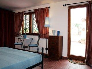 Re di Napoli Appartamenti - Appartamentino sui tetti di Napoli - Naples vacation rentals