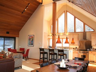 Gorgeous House with Internet Access and Wireless Internet - Snowmass Village vacation rentals